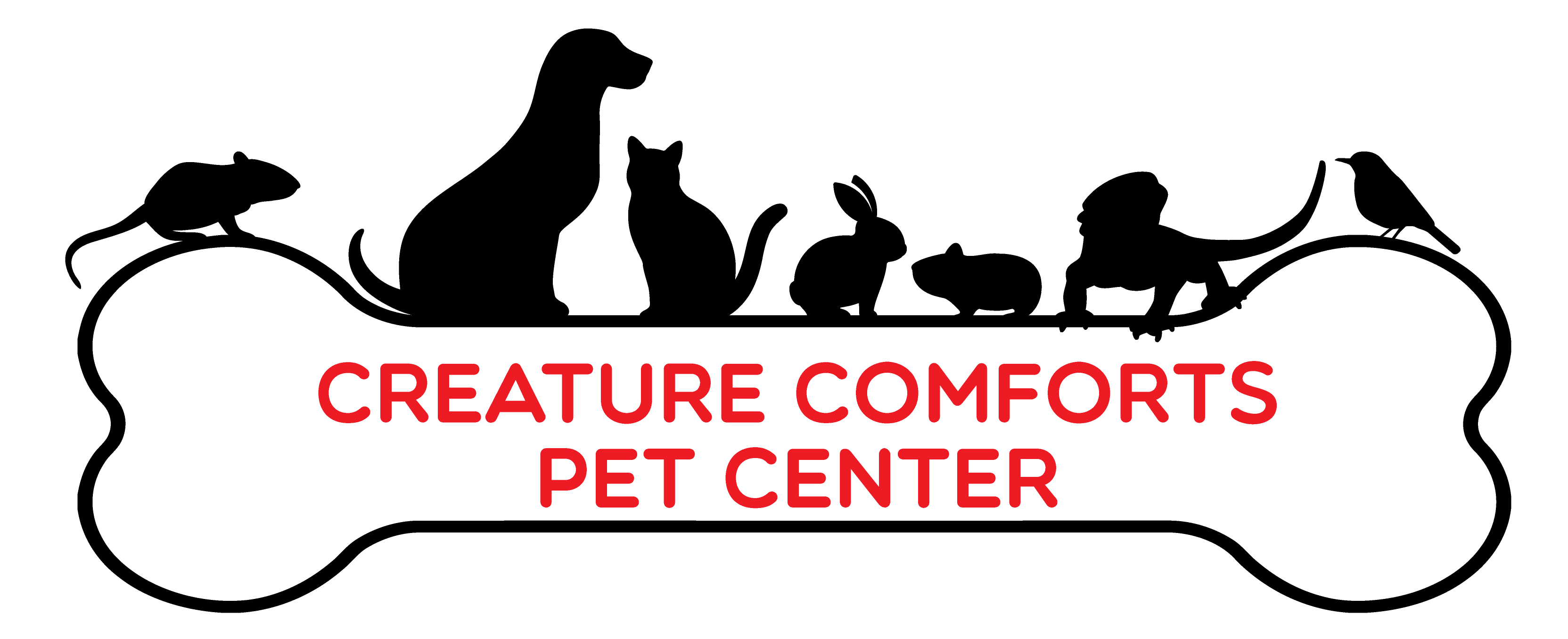 Creature Comforts Pet Center