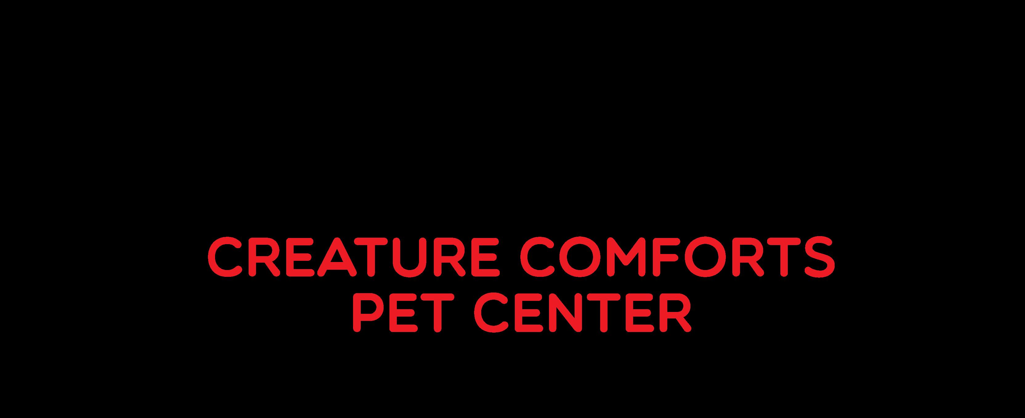 Creature Comforts Pet Center